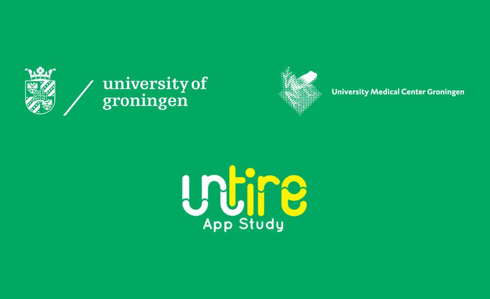 Untire App Study